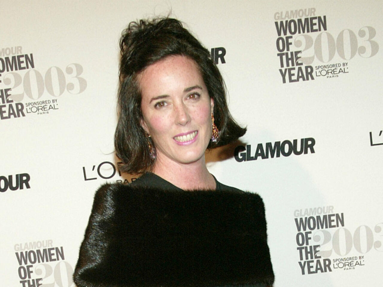 Fashion Designer Kate Spade Found Dead At New York Home