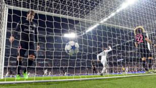 Le Real Madrid s'est imposé face au PSG, mardi soir, à Santiago Bernabeu (1-0).