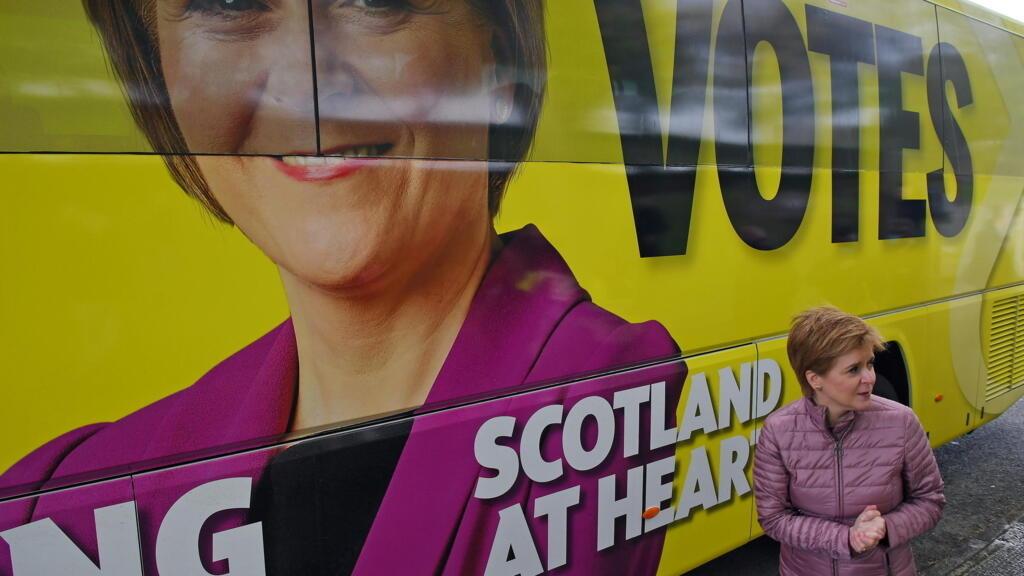 Élections locales britanniques : l'indépendance de l'Écosse en jeu