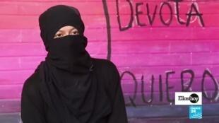 Una estudiante da testimonio anónimo de casos de acoso sexual en la UNAM de México