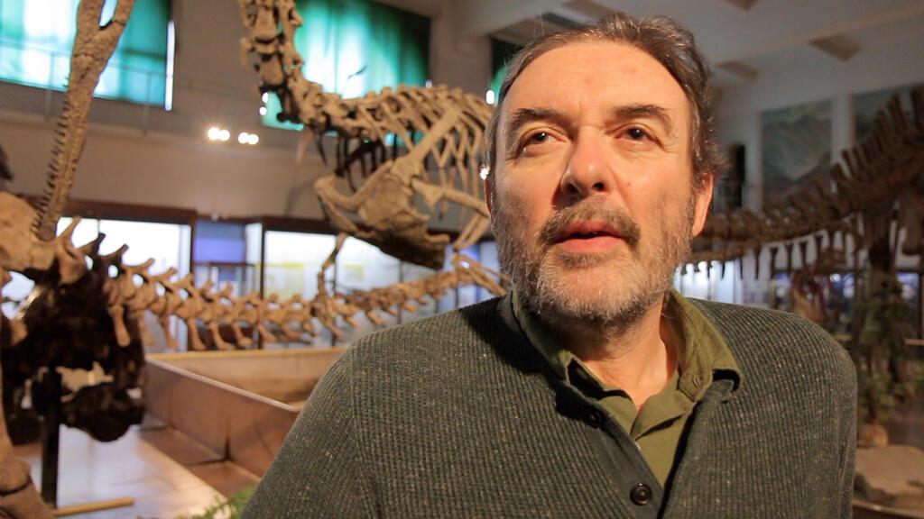 Juan Pablo Paz, investigador del CONICET.
