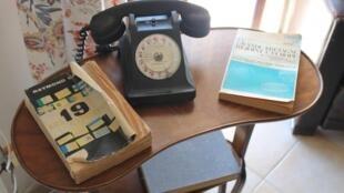 El viejo teléfono tiene los días contados en Francia.