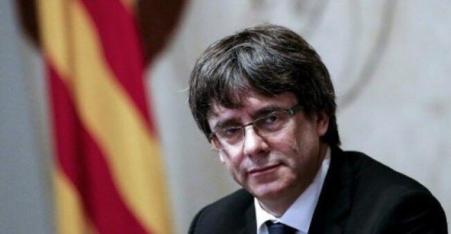 الرئيس السابق لإقليم كاتالونيا كارلس بيغديمونت