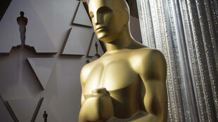 Óscar cambio de premios