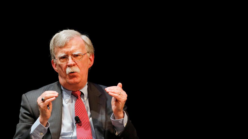 """États-Unis : """"En quelques phrases, John Bolton a ruiné la campagne de Donald Trump"""""""