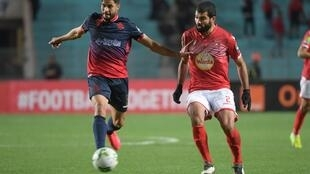 Wydad vs ESS Africa Champions League - 7 march