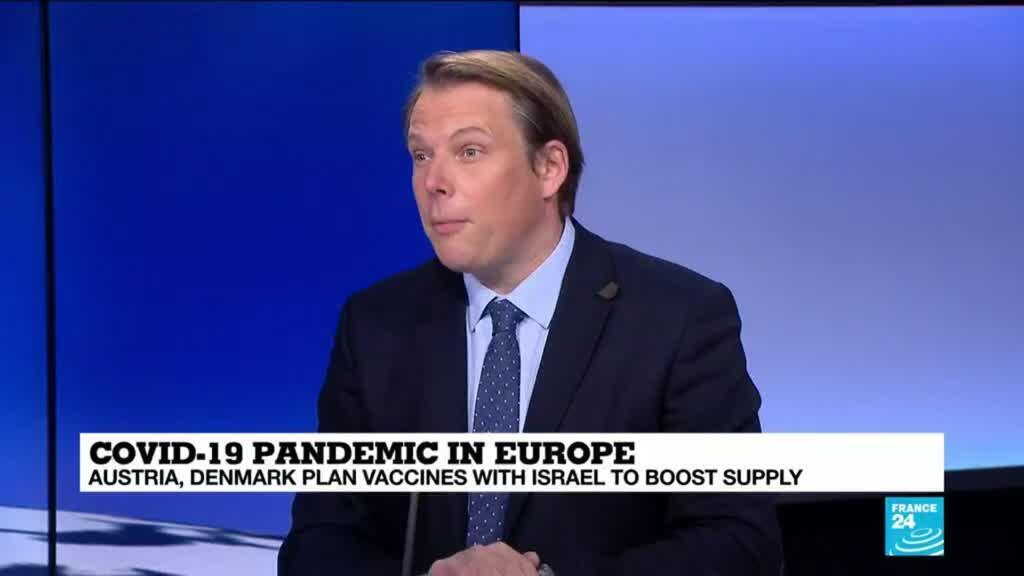 2021-03-03 11:07 Tactical shift: Europe seeks vaccine 'overdrive' to catch up
