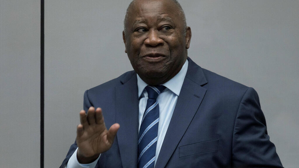 The ICC says ex-Ivory Coast president Gbagbo can leave Belgium 'under conditions'