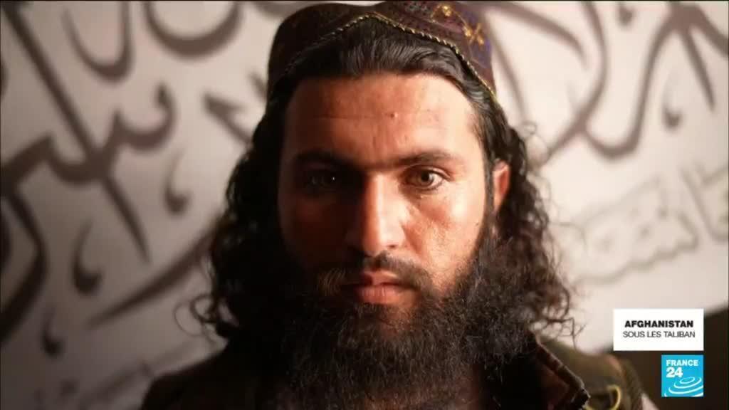 2021-10-06 10:02 Six semaines après la prise de pouvoir des Taliban, où en est l'Afghanistan ?