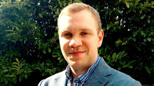 Le doctorant britannique Matthew Hedges a été grâcié par les Émirats, le 26 novembre 2018.