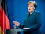Coronavirus : l'Allemagne semble mieux gérer la crise, Angela Merkel redevient populaire