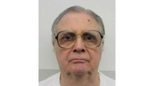 Le septuagénaire Tommy Arthur a été exécuté jeudi 25 mai dans sa prison en Alabama.