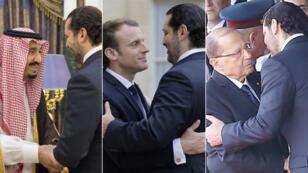 Saad Hariri a officiellement retiré sa démission, mardi 5 décembre.