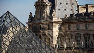 The Louvre has lost more than €40 million in ticket sales during the near-four-month lockdown