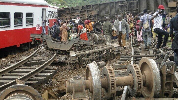 Le déraillement du train, vendredi, a provoqué la mort de 79 personnes, selon le dernier bilan.