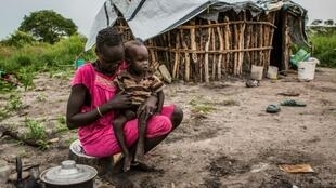 El conflicto en Sudán del Sur ha dejado decenas de miles de muertos y millones de desplazados.