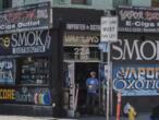 États-Unis: vers une interdiction des cigarettes électroniques aromatisées