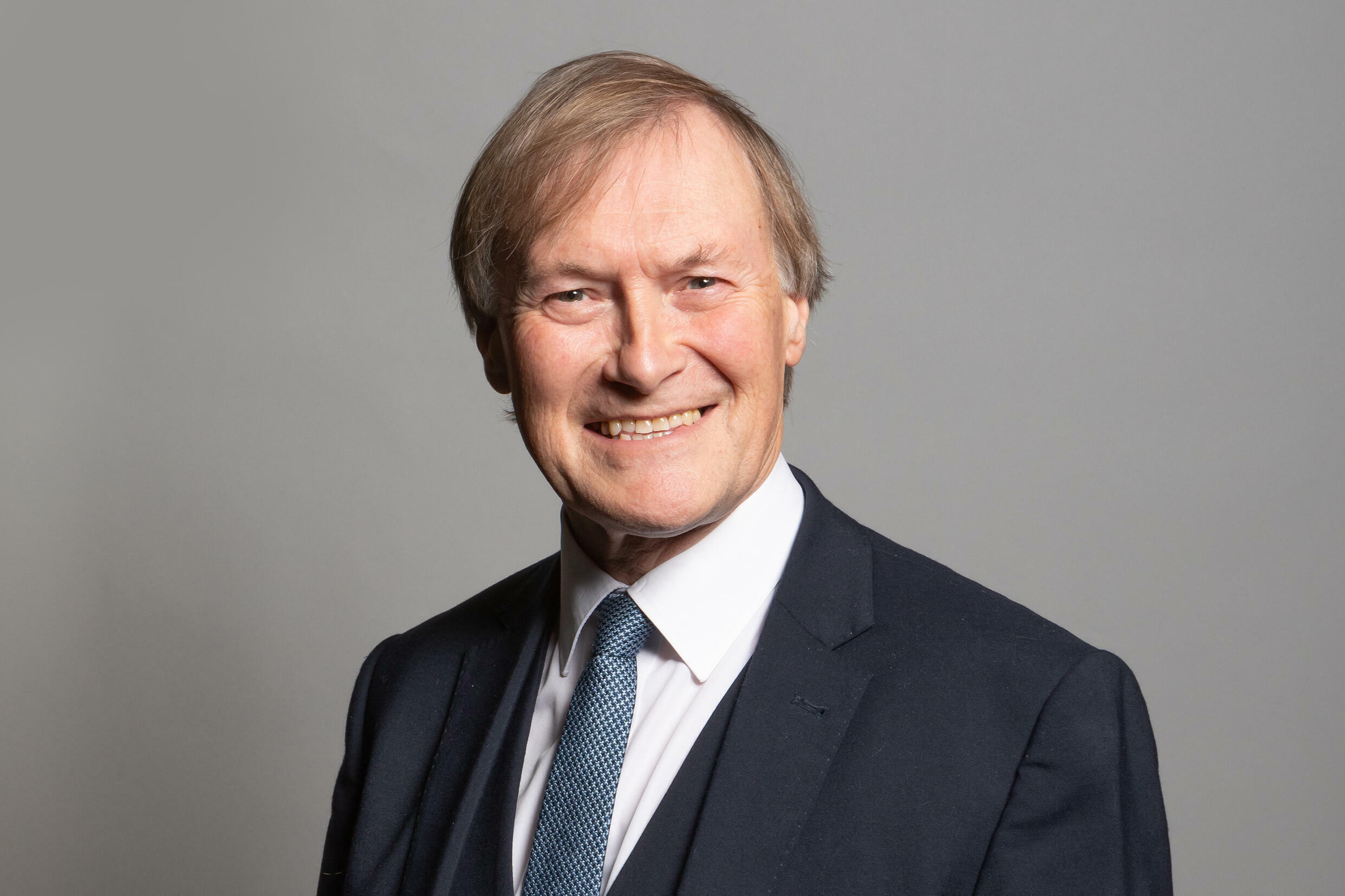 MP David Amess was stabbed at a weekly meeting with constituents