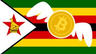 Le Zimbabwe n'a plus de monnaie officielle depuis 2009.