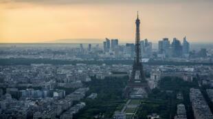 La France, et Paris en particulier, étaient toujours très attractifs pour les investisseurs étrangers en 2017.