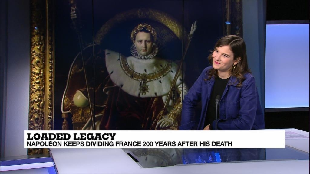 Loaded legacy: Napoléon continues to divide France, 200 years after his death