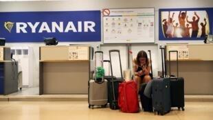 Huelga de pilotos europea afectará a unos 55 000 pasajeros.