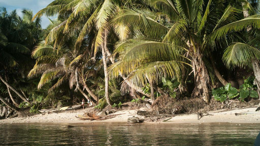 Les corps des deux Français ont été retrouvés sur une plage de l'île de Sainte-Marie.