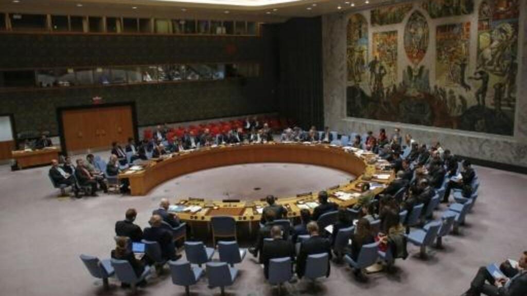 سوريا: روسيا والصين تستخدمان حق الفيتو ضد مشروع قرار لوقف إطلاق النار في إدلب