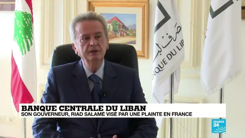 2021-05-03 18:00 Banque centrale du Liban : la fortune de Riad Salamé dans le viseur de la justice
