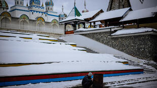 More heavy snowfall is expected in Moscow