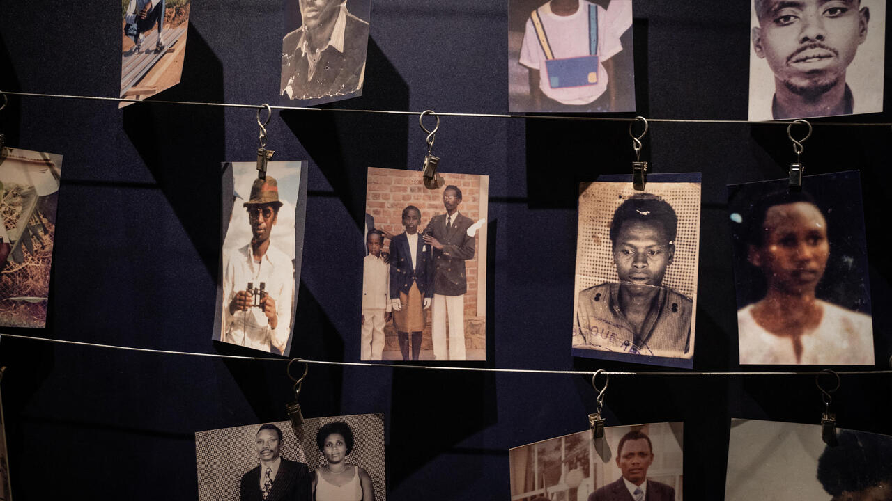 France 'bears significant responsibility' for Rwandan genocide, US report says