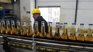 The Murree Brewery is the largest legal supplier of alcohol