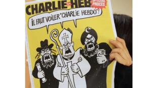 """Seuls 30 responsables religieux de France ont bien voulu signer la """"Proclamation pour la liberté d'expression"""" lancée début février par Reporters sans frontières."""