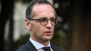 Le ministre des Affaires étrangères allemand, Heiko Maas, a notamment estimé que l'accord iranien était important pour la sécurité européenne.