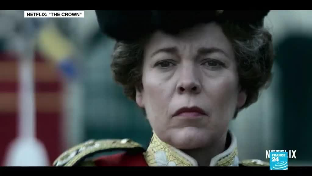 2021-02-04 08:24 With 'Mank' and 'The Crown,' Netflix dominates Globes noms
