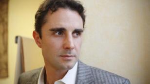 Hervé Falciani in 2009