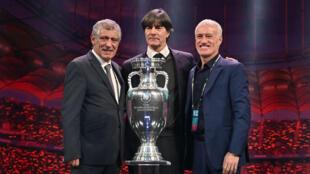 قرعة نهائيات كأس الأمم الأوروبية 2020