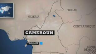 Des dizaines de militaires de l'unité d'élite de l'armée camerounaise étaient à bord du navire, qui a chaviré, dimanche 16 juillet.