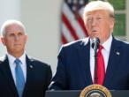 L'ouragan Dorian menace la Floride, Donald Trump annule sa visite en Pologne