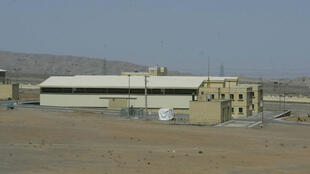 L'Iran va inaugurer de nouvelles centrifugeuses sur le site de Natanz.