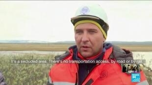 2020-06-04 10:39 Russia's Putin declares state of emergency over Siberian fuel spill