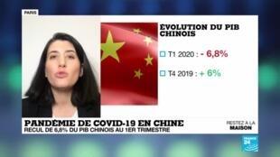 2020-04-17 18:03 Crise du coronavirus : Regain d'optimisme sur les marchés financiers