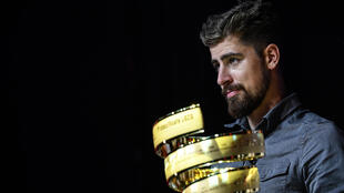 Ex-world champion Peter Sagan had been expected to compete for the first time in the 2020 Giro d'Italia