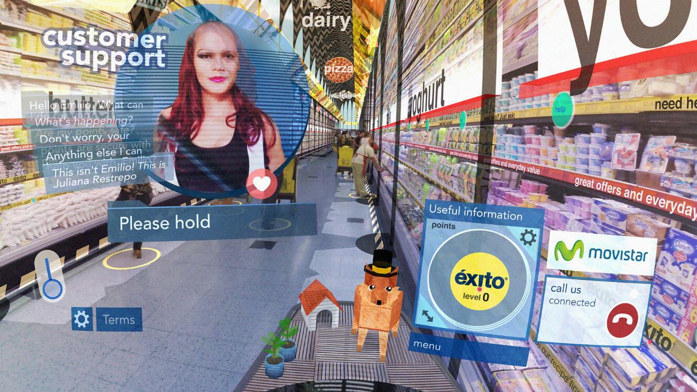 Dans un mode saturé par les sollicitations visuelles, que nous réserve l'arrivée massive de la réalité virtuelle ?