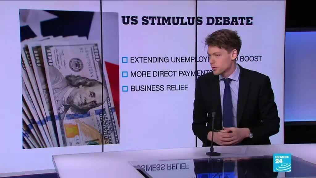 More economic stimulus in US?