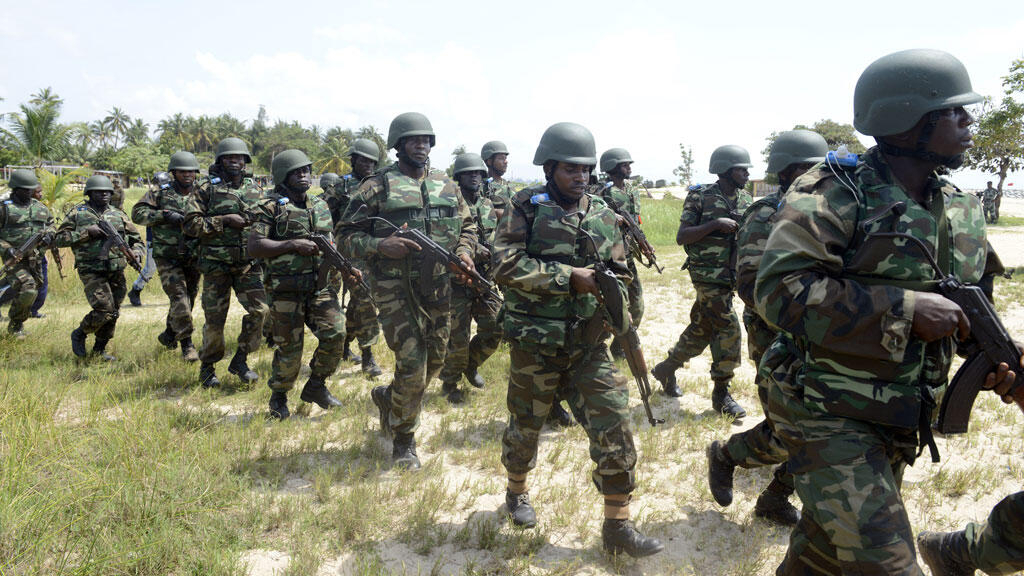 Nigerian Muslim leader slams 'cowardly' army on Boko Haram