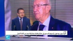 وزير أملاك الدولة التونسي الأسبق سليم بن حميدان