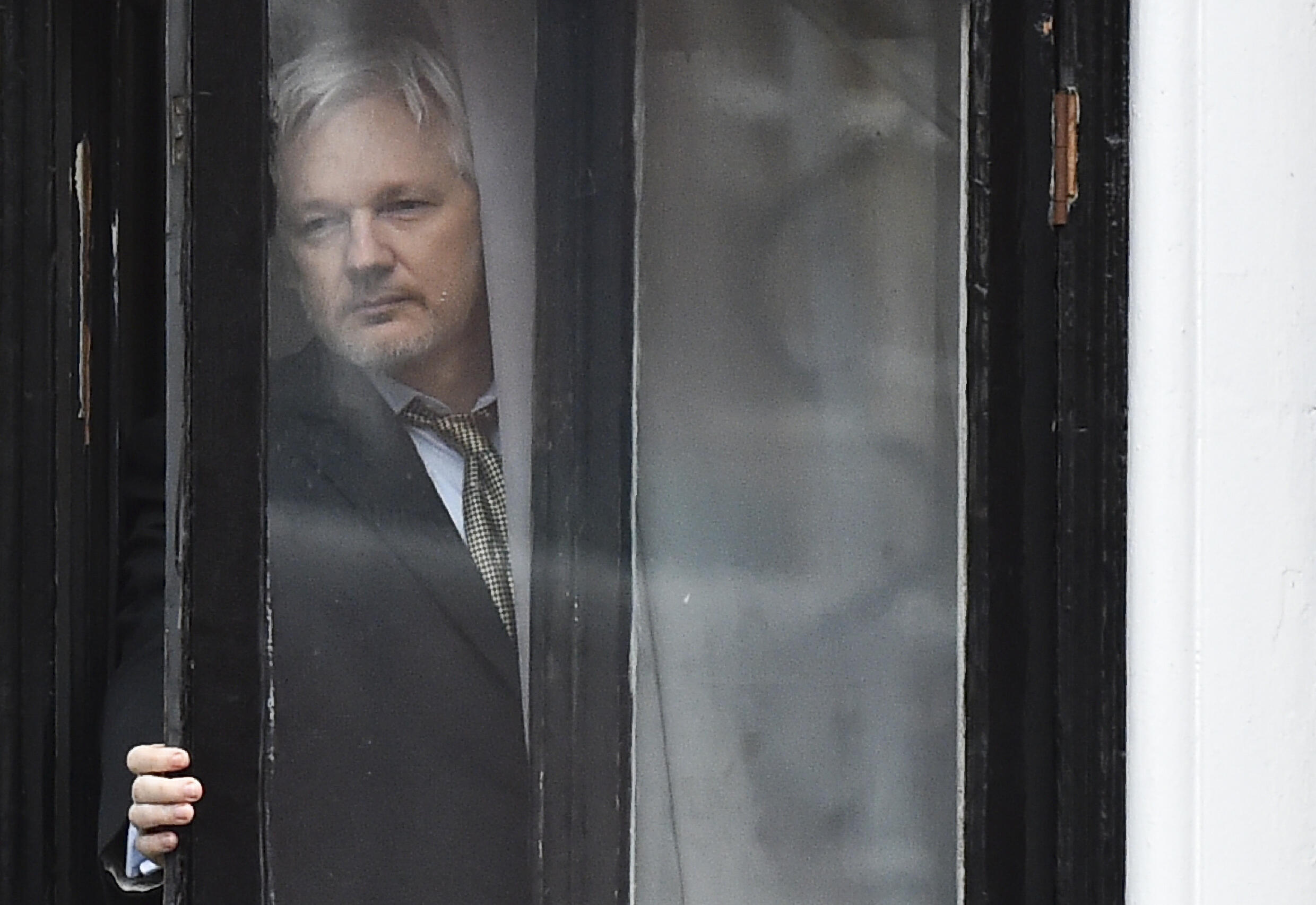 Julian Assange has spent most of the past decade either in custody or holed up in Ecuador's London embassy as he has tried to avoid extradition