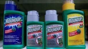 El consumo de glifosato en Francia asciende a más de 8.000 toneladas por año.