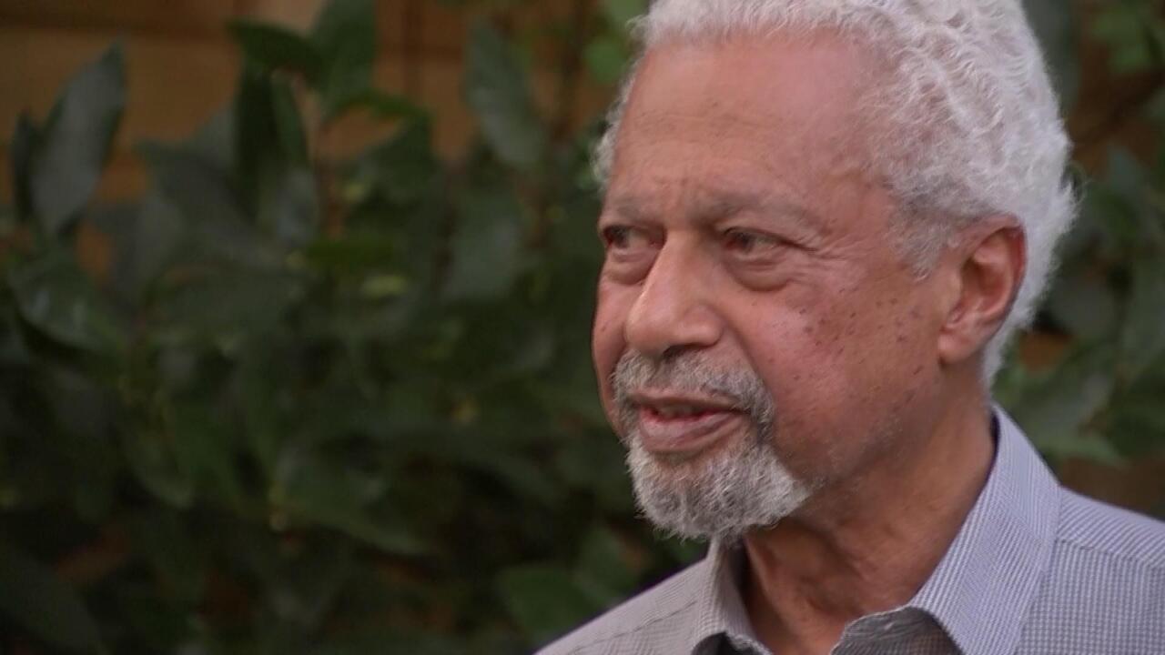 Abdulrazak Gurnah, ancien réfugié et prix Nobel de littérature
